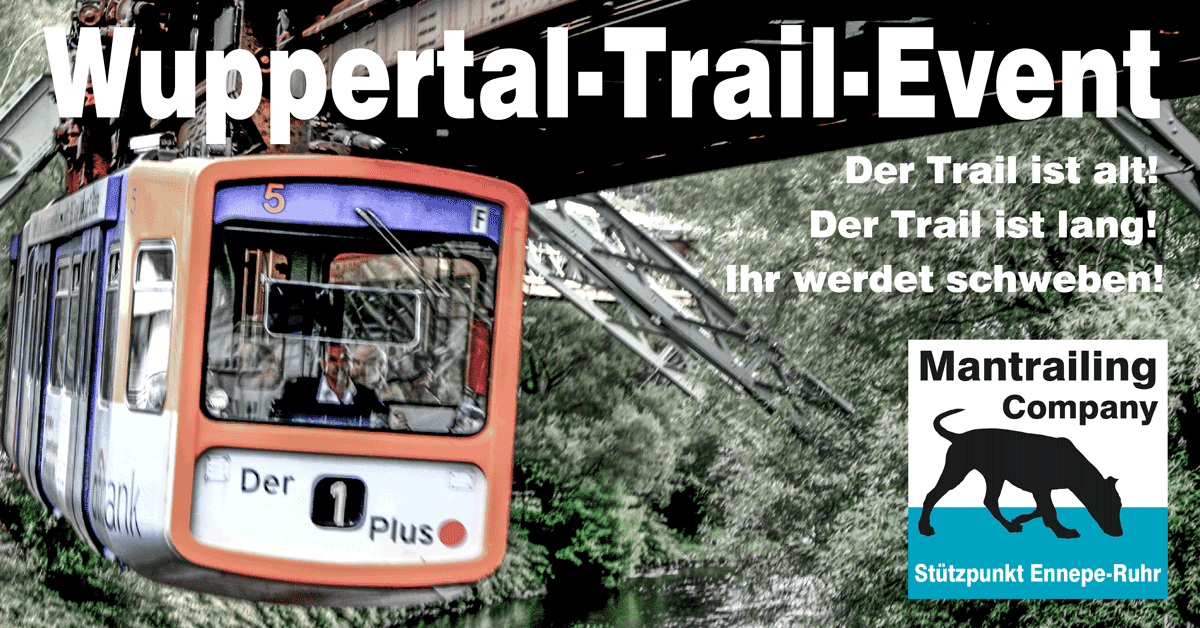 TrailSpecial in Wuppertal 2019